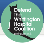 Defend Whittington Hospital
