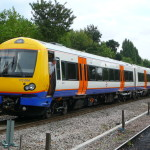 Gospel Oak - Barking trains suspended AGAIN