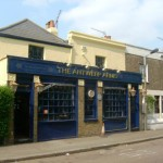 Save the Antwerp Arms pub