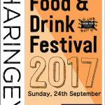 Haringey Food & Drink Festival on Tottenham Green