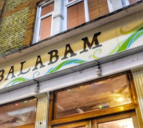Balabam, South Tottenham